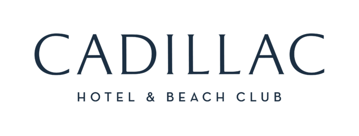 CADILLAC Hotel and Beach Club logo